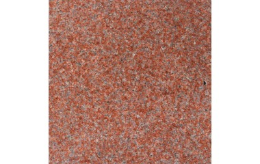 Red - indian (polished granite)